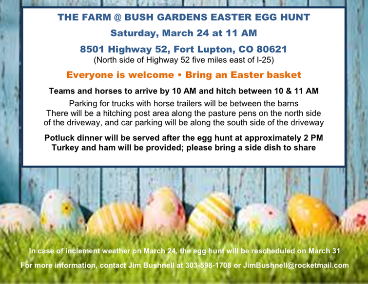 Easter Egg Hunt Flyer 2018 pdf